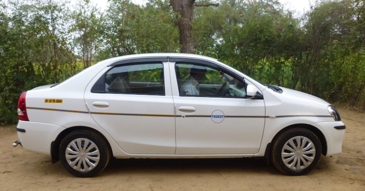 Tlw Car Rental